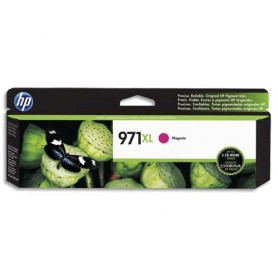 cartouche HP rouge magenta 971XL