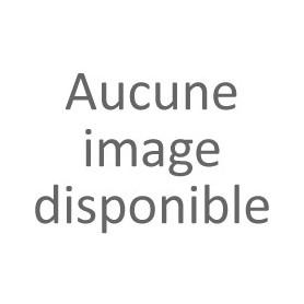 [Lot de 6] Bobine de film étirable manuel cast Super 15 Transparent 15 microns - H45 cm x L300 métres ANTALIS